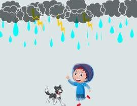 #1 para Simple Cartoons de vismayaunnikrish