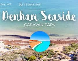 Nro 5 kilpailuun Design a Magazine Advertisement for a Caravan Park käyttäjältä brunomanassero