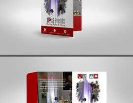 Nro 30 kilpailuun Presentation Folder for Expo käyttäjältä Akheruzzaman2222