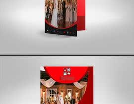 #32 , Presentation Folder for Expo 来自 Akheruzzaman2222