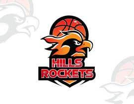 #61 for Logo for Children's Basketball Team Shirt by pratikshakawle17