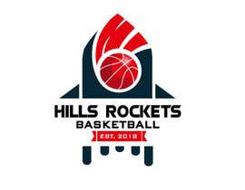 #62 for Logo for Children's Basketball Team Shirt by pratikshakawle17