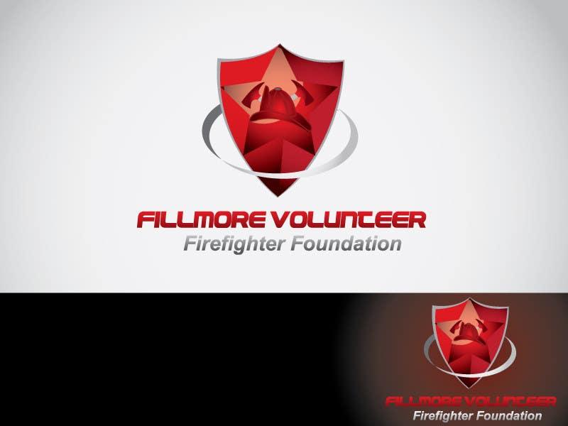 Contest Entry #                                        102                                      for                                         Logo Design for Fillmore Volunteer Firefighter Foundation