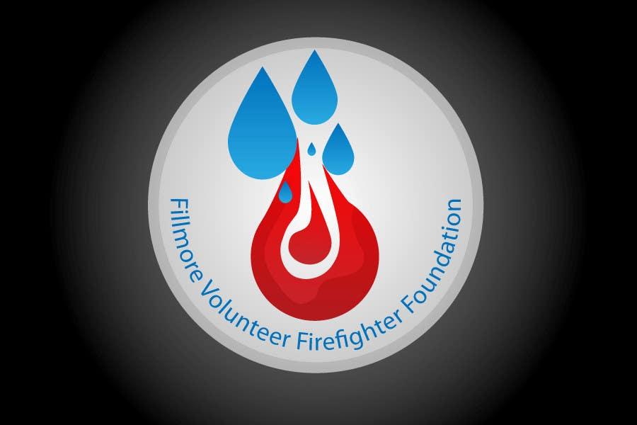 Contest Entry #                                        56                                      for                                         Logo Design for Fillmore Volunteer Firefighter Foundation