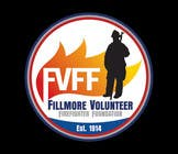 Graphic Design 参赛作品 #97 for Logo Design for Fillmore Volunteer Firefighter Foundation