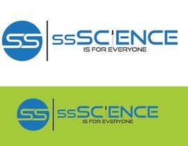 "#14 for Logo for ""ssScience.com"" by MahadiFas"
