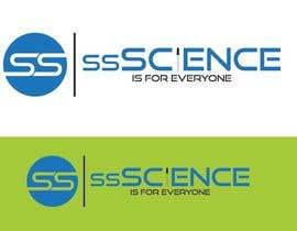 "#14 cho Logo for ""ssScience.com"" bởi MahadiFas"