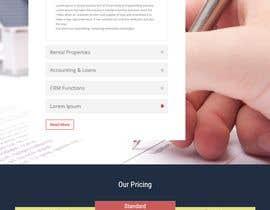 #17 для Create website for real estate management software от rajbevin