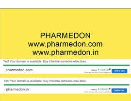 #50 for Suggest me a brand name for online pharmacy and medical services af karankar