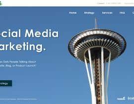 #11 for Website Redesign by A5hi5hKujur