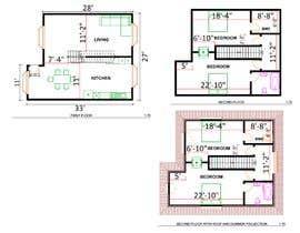 #30 for Architecture Design by AlvaroFalco92