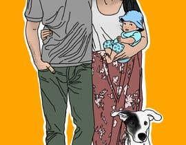 #23 untuk Cartoon this picture oleh berragzakariae