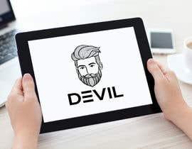 nº 15 pour Devil Illustration par MominFreelance