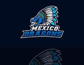 #48 para Crear un logotipo para un equipo de e-sports / Create a logo for a e-sports team de agapitom89