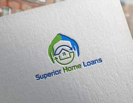 #70 для Design a Logo for Superior Home Loans от theengineerr9