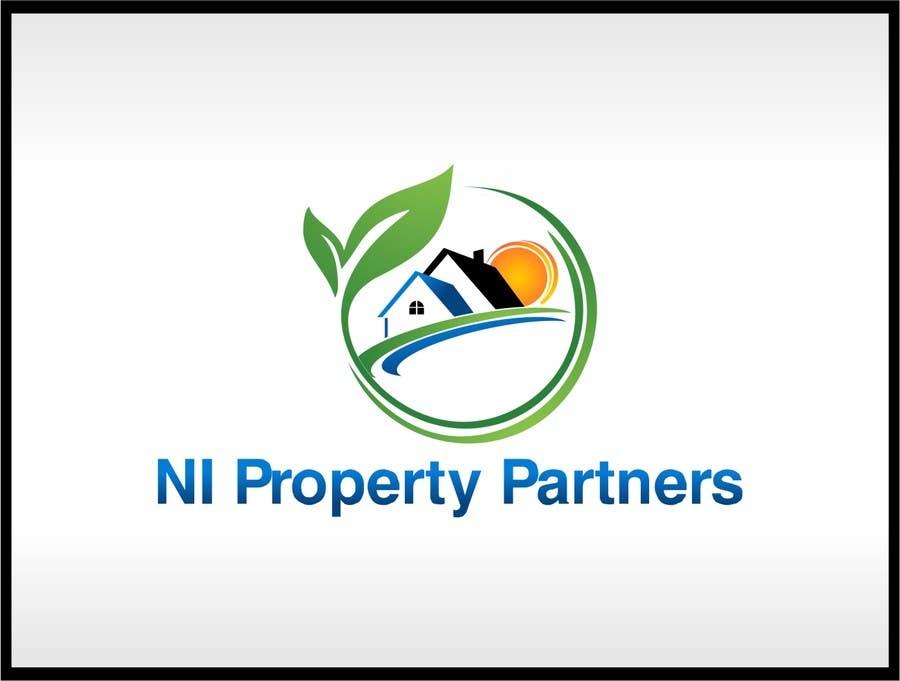 Bài tham dự cuộc thi #35 cho Graphic Design(s) for NI Property Partners