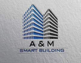 #6 para Guideline Marca A&M Smart Building SPA de YvanaP