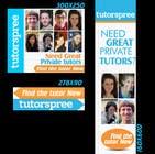 Graphic Design Contest Entry #44 for Banner Ad Design for www.tutorspree.com