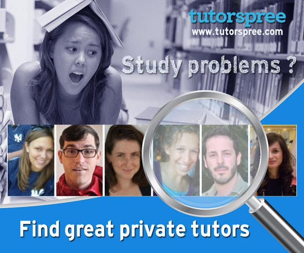 Contest Entry #                                        94                                      for                                         Banner Ad Design for www.tutorspree.com