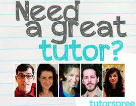 #3 for Banner Ad Design for www.tutorspree.com by BranchL