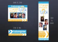 Graphic Design Contest Entry #43 for Banner Ad Design for www.tutorspree.com
