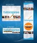 Graphic Design Contest Entry #74 for Banner Ad Design for www.tutorspree.com