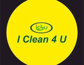 #1 for Logo for a new cleaning company by PAWAN987