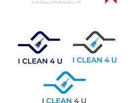 #6 for Logo for a new cleaning company by Desinermohammod