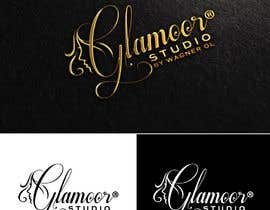 #81 untuk Logo for a rich / exclusive hairdresser oleh fourtunedesign
