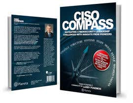#58 untuk Non-Fiction Cybersecurity Leadership Book Cover oleh luisanacastro110
