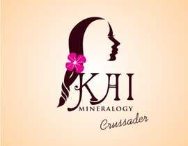 #310 para Logo Design for Kai Mineralogy por Crussader