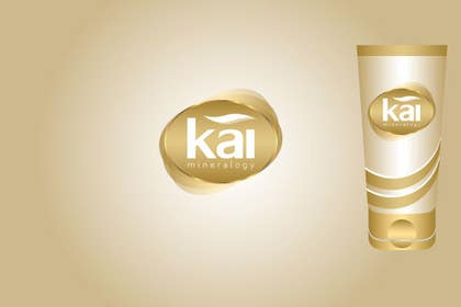 Graphic Design Contest Entry #293 for Logo Design for Kai Mineralogy