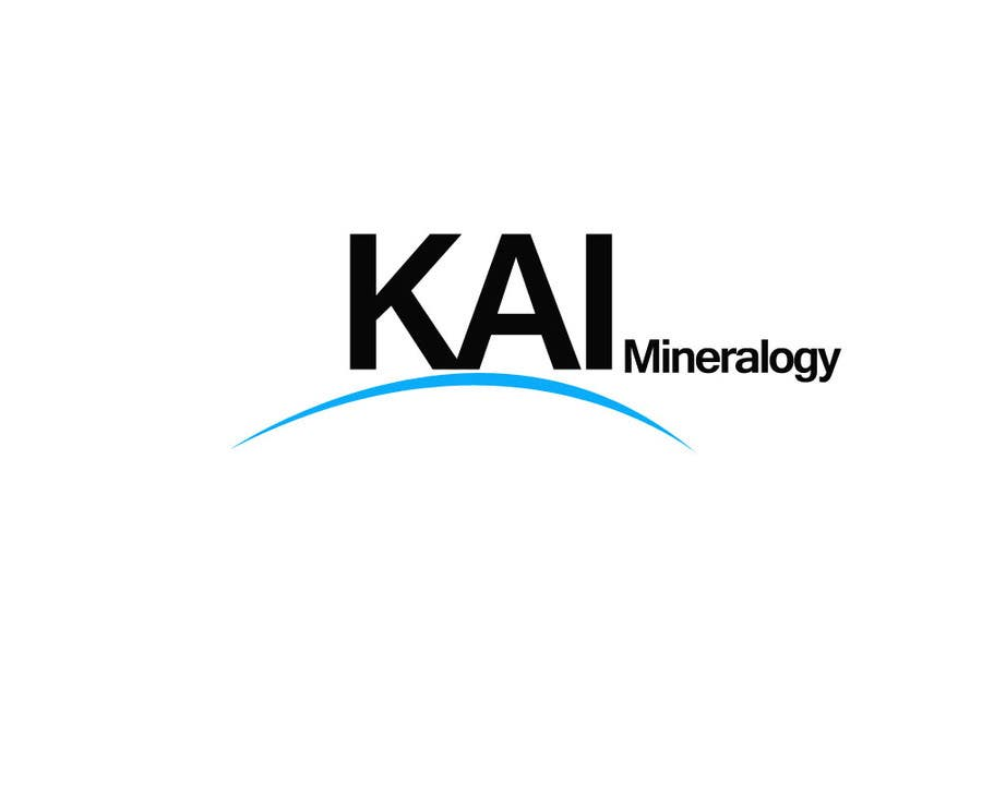 Konkurrenceindlæg #324 for Logo Design for Kai Mineralogy