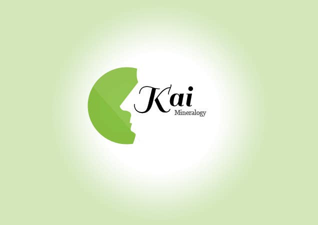 Logo Design Contest Entry #215 for Logo Design for Kai Mineralogy