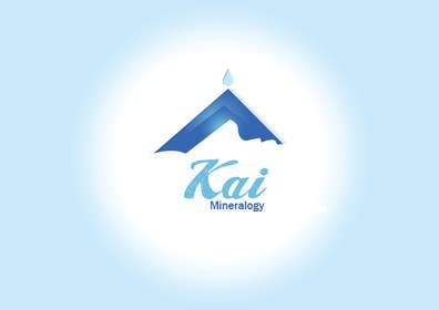 #259 for Logo Design for Kai Mineralogy by mvp88