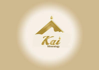 #334 for Logo Design for Kai Mineralogy by mvp88