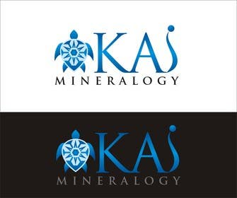 #212 for Logo Design for Kai Mineralogy by abd786vw