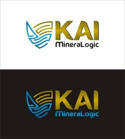 #451 for Logo Design for Kai Mineralogy by abd786vw