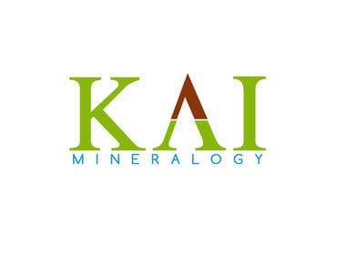#325 for Logo Design for Kai Mineralogy by ewebshine4pro