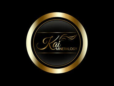 #400 for Logo Design for Kai Mineralogy by ewebshine4pro