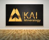 #270 for Logo Design for Kai Mineralogy by salunkeswagat