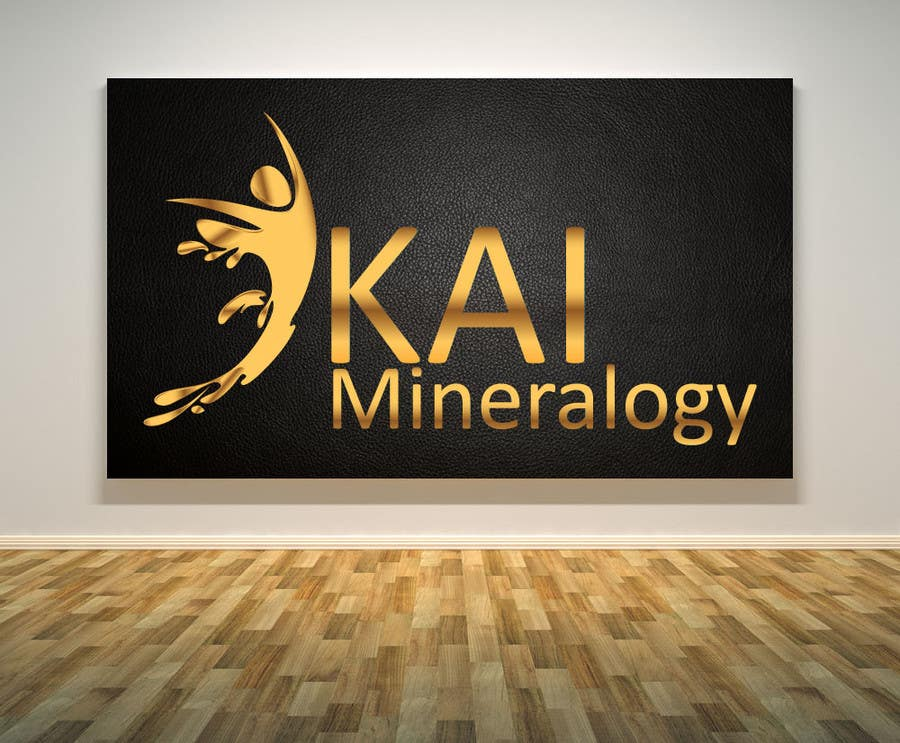 Contest Entry #273 for Logo Design for Kai Mineralogy