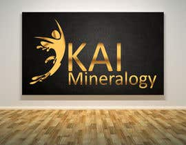 #273 para Logo Design for Kai Mineralogy por salunkeswagat