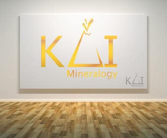 #308 for Logo Design for Kai Mineralogy by salunkeswagat