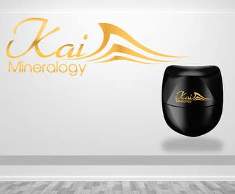 #371 for Logo Design for Kai Mineralogy by salunkeswagat
