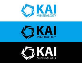 #276 para Logo Design for Kai Mineralogy por graphics8