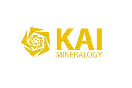 #282 for Logo Design for Kai Mineralogy by graphics8