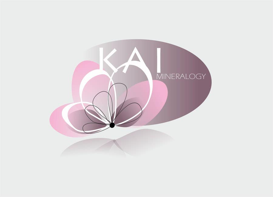 Konkurrenceindlæg #367 for Logo Design for Kai Mineralogy