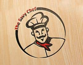 #17 für The Savy Chef Logo von hossaingpix