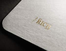#41 untuk Design a Logo for My RICH Life oleh GRrasel05